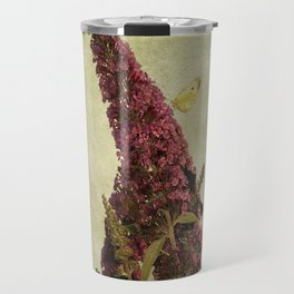 Flutterbies Travel Mug