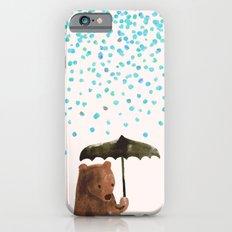 Rain rain go away iPhone 6s Slim Case