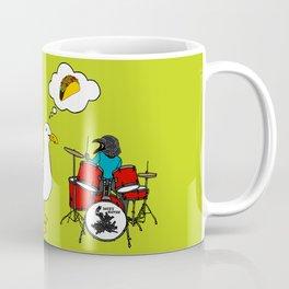Tuskadero Slim from Flock of Gerrys Coffee Mug