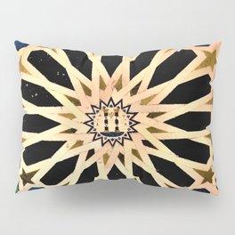 Azulejo de La Alhambra Pillow Sham