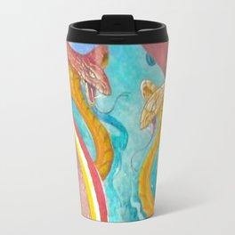 Cobras Travel Mug