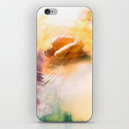 Left a Hollow iPhone Skin