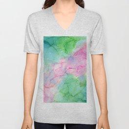 Nebula Rising Unisex V-Neck