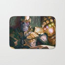 Thanos: Infinity Gauntlet  Bath Mat