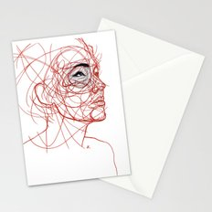 What You Do Not Know Stationery Cards