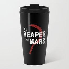 The Reaper of Mars Travel Mug