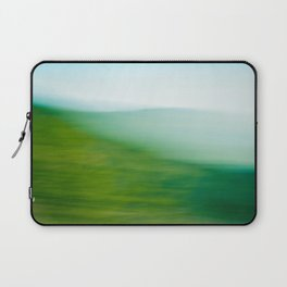 Mountains and Sea Laptop Sleeve