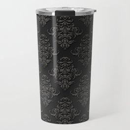 Victorian Pattern 2B Travel Mug