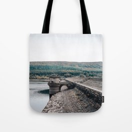 The Dam Tote Bag