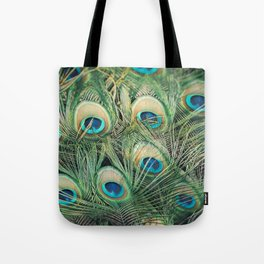 Loads of feathers Tote Bag