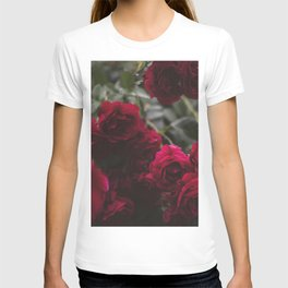 The city of roses #roseopolis2017 (001) T-shirt