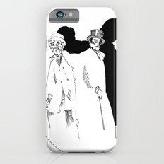 Hyde Slim Case iPhone 6s