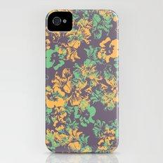 Summer  iPhone (4, 4s) Slim Case