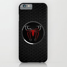 Spider Logo iPhone 6s Slim Case