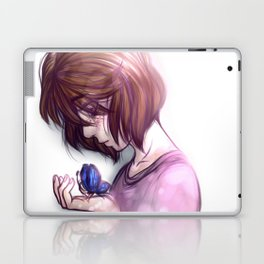 Max Caulfield Laptop & iPad Skin