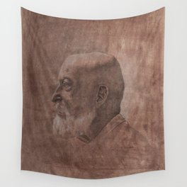 Anton Wall Tapestry
