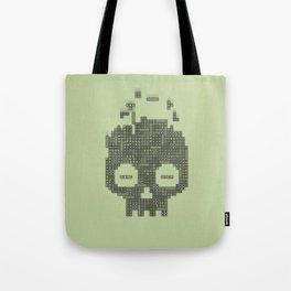 Dead Boy Tote Bag
