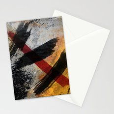 The Scar Stationery Cards