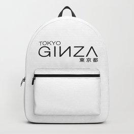 Ginza Tokyo Backpack