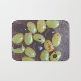 Jelly Beans 6 Bath Mat