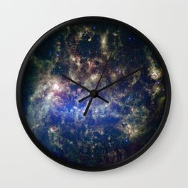 1524. What's Old is New in the Large Magellanic Cloud Wall Clock