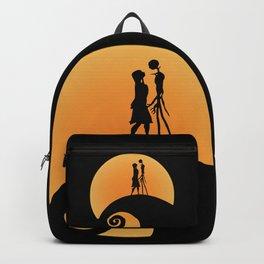 Jack & Sally Backpack
