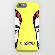 Zissou #2 Slim Case iPhone 6s