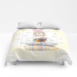 Yes Comforters