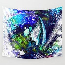 Heaven Beats Wall Tapestry