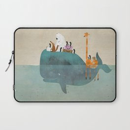 summer holiday Laptop Sleeve