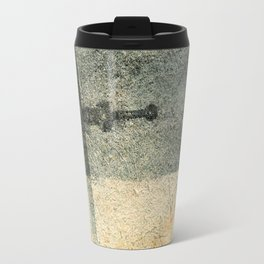 Deeper Injury Travel Mug