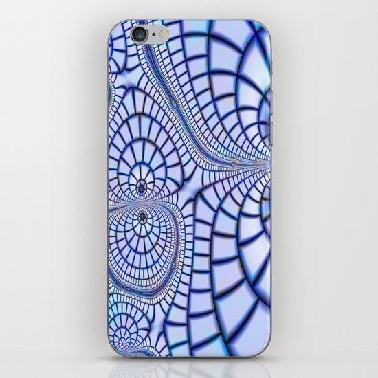Crosseyed iPhone & iPod Skin