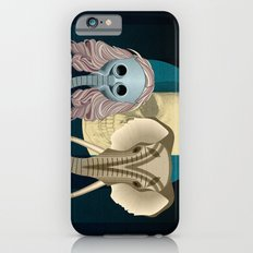 Love in times of Ebola iPhone 6s Slim Case
