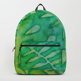Negative Nature No. 13 Backpack