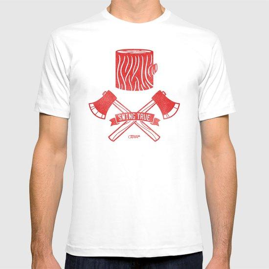 Swing True T-shirt