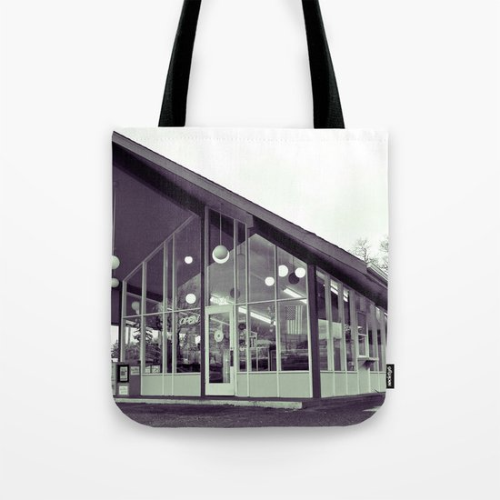 House of Donuts Tote Bag