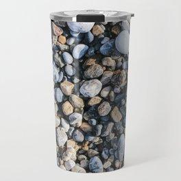 Sea Stones Travel Mug