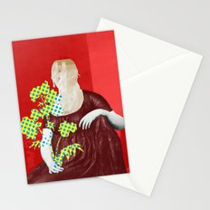 Another Portrait Disaster · JA Stationery Cards