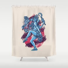 Kali Shower Curtain