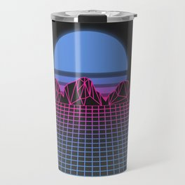 Sundown Travel Mug