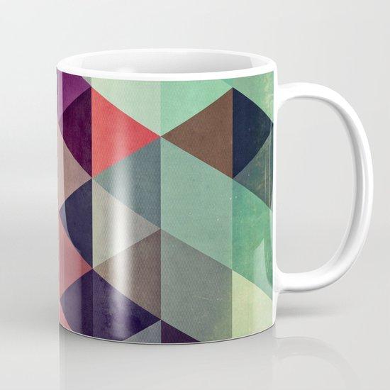 tryypyzoyd Mug