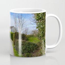 Irish Home Coffee Mug