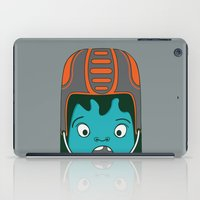 sports iPad Cases featuring Sports?! by Aron Gelineau