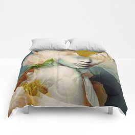 blooming 2a Comforters