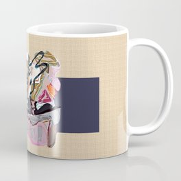 playgrounds of colour VI Coffee Mug