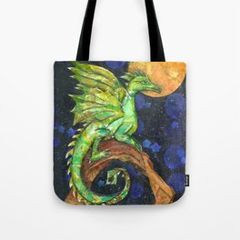 Perched on the Arch Tote Bag