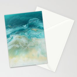 Island Bliss Stationery Cards