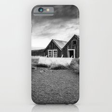 Iceland Shacks iPhone 6s Slim Case