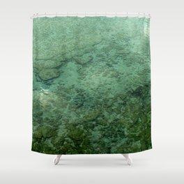 Kona Water Shower Curtain