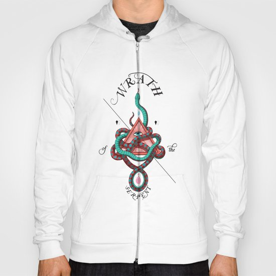 Wrath of the Serpent Hoody